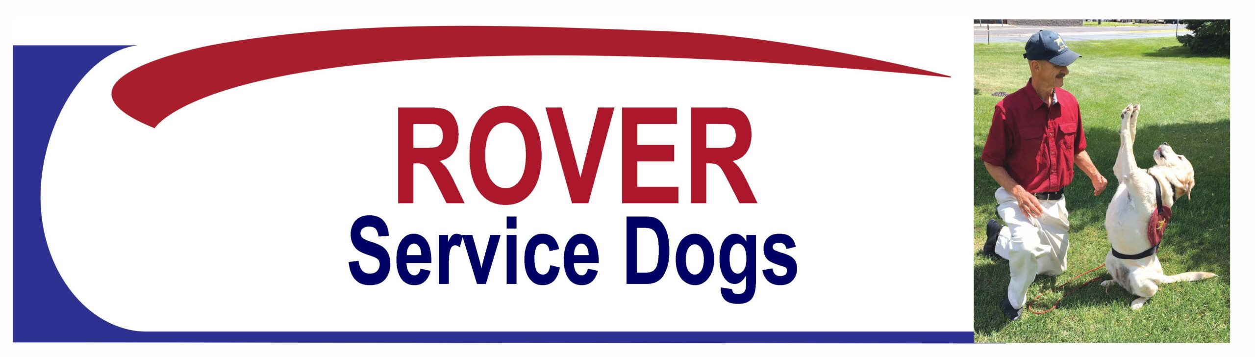 Rover Service Dogs